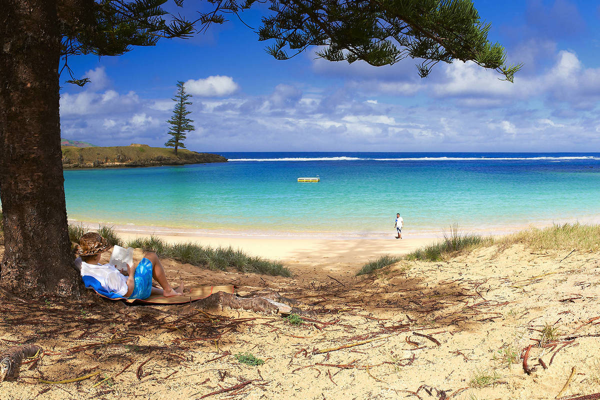 Island time on norfolk things to do mydiscoveries come and explore or relax at the many beautiful beaches norfolk island has to offer norfolk island tourism sciox Gallery