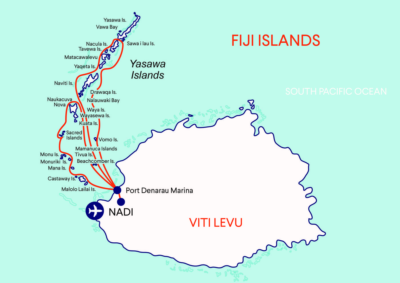 Mydiscoveries fiji islands discovery cruise credit mydiscoveries gumiabroncs Gallery