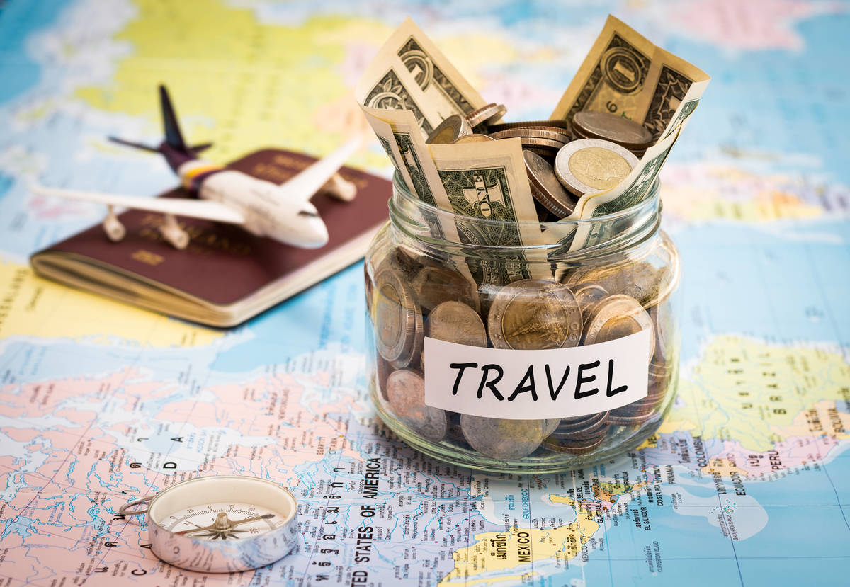 Save your cash and plan well for a great holiday.
