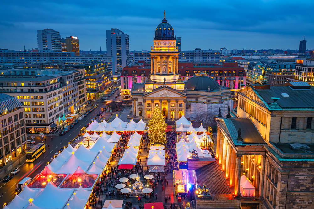 German Christmas Market.Germany S Best Christmas Markets Mydiscoveries